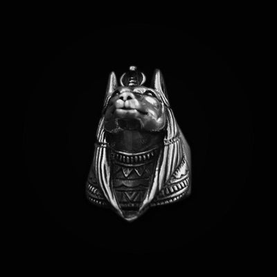 Ancient Egypt Ancient Egypt Anubis Ring