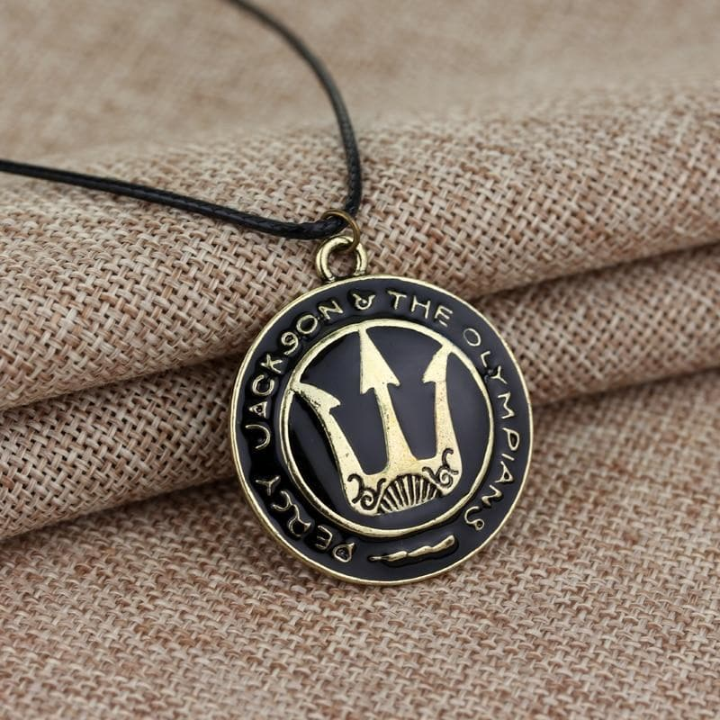 Ancient Greece Ancient Greece Olympias Trident Necklace