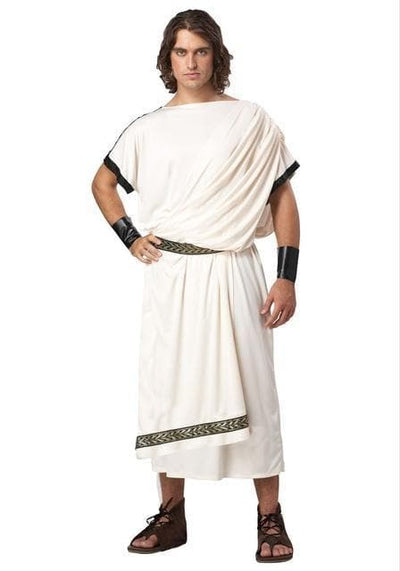 Ancient Greece Man / M Ancient Greece Mythology Olympus Zeus Hera Fancy Dress