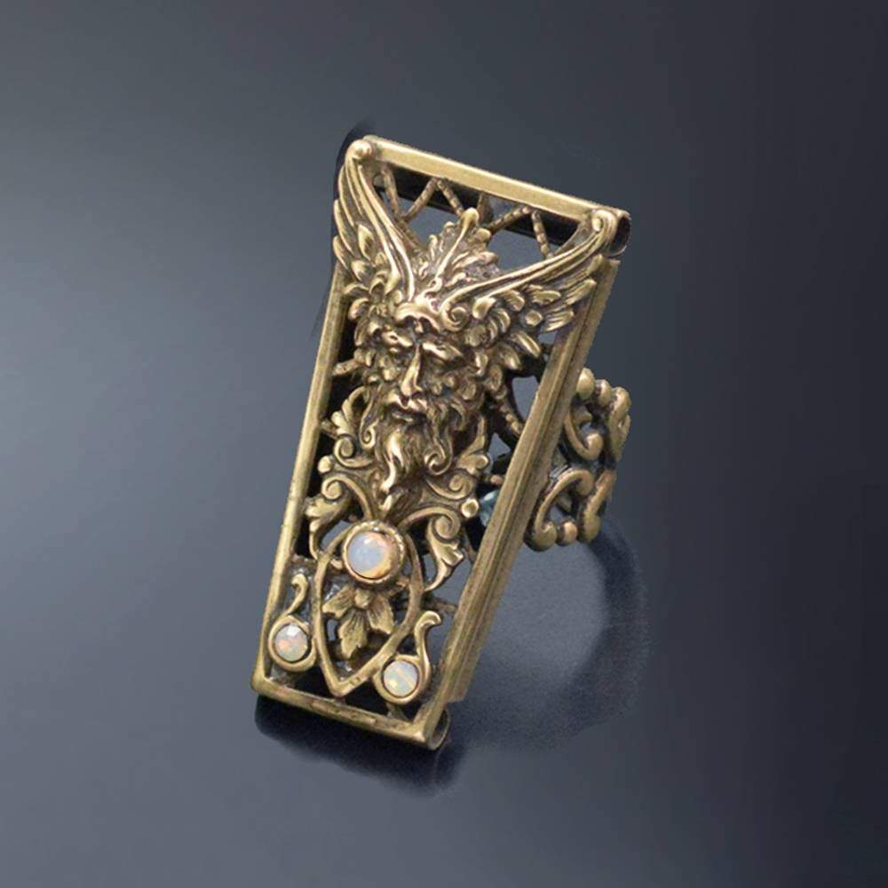 Ancient Greek God Zeus Destiny Vintage Amulet Ring Ancient Treasures Ancientreasures Viking Odin Thor Mjolnir Celtic Ancient Egypt Norse Norse Mythology