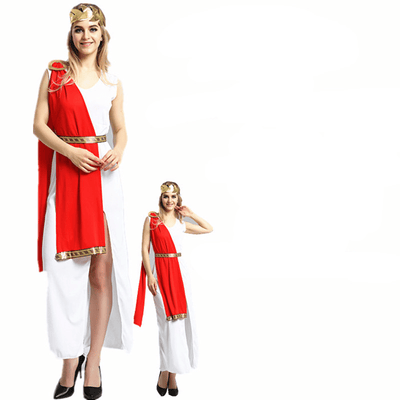 Ancient Rome Women Ancient Rome Family Party Costume