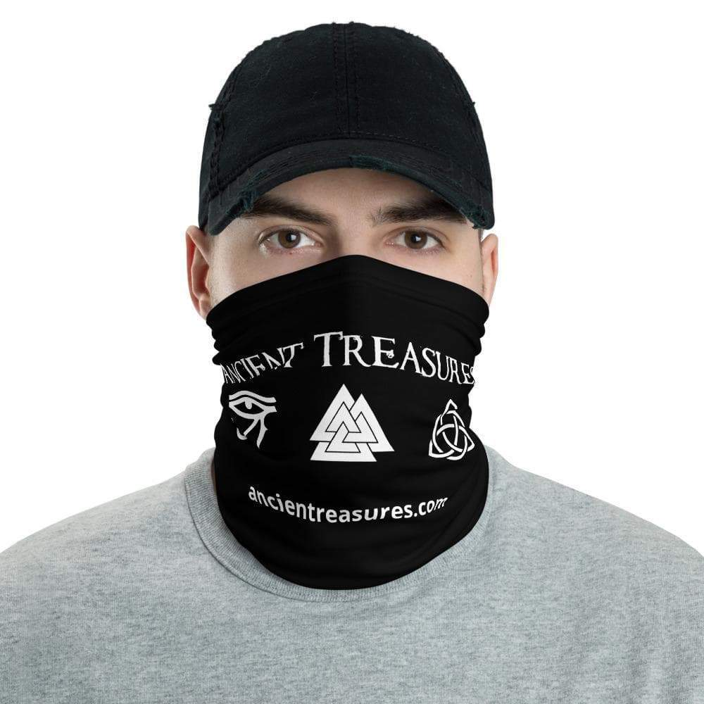 Ancient Treasures Neck and Face Bandana