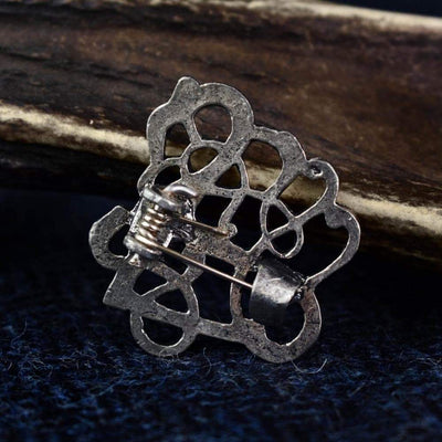 Brooch Vikings Urnes Style Interlaced Animal Pewter Brooch Ancient Treasures Ancientreasures Viking Odin Thor Mjolnir Celtic Ancient Egypt Norse Norse Mythology