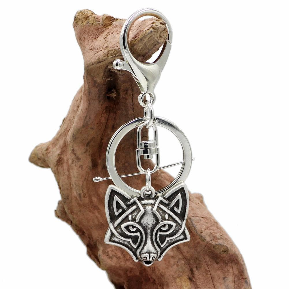 Celtic Celtic Fox Key Chain Ancient Treasures Ancientreasures Viking Odin Thor Mjolnir Celtic Ancient Egypt Norse Norse Mythology