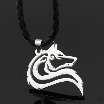 Celtic Noble Celtic Wolf  Pendant Necklace Ancient Treasures Ancientreasures Viking Odin Thor Mjolnir Celtic Ancient Egypt Norse Norse Mythology