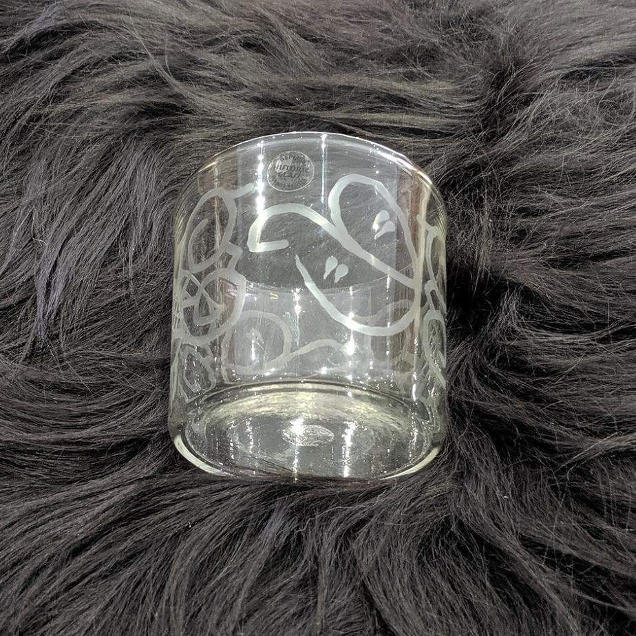 Glassware Viking Age Persian Engraved Glassware Ancient Treasures Ancientreasures Viking Odin Thor Mjolnir Celtic Ancient Egypt Norse Norse Mythology