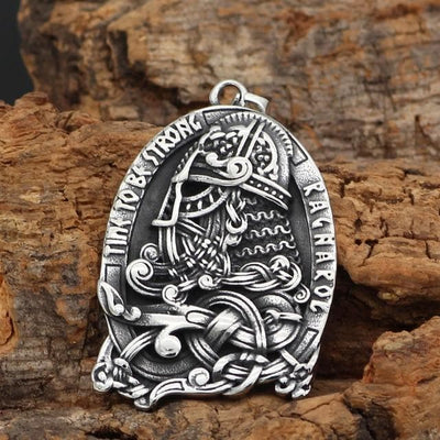 Home Pendant Nordic viking rune odin amulet stainless steel Talisman Pendant necklace with viking gift bag on AliExpress - 11.11_Double 11_Singles' Day Ancient Treasures Ancientreasures Viking Odin Thor Mjolnir Celtic Ancient Egypt Norse Norse Mythology