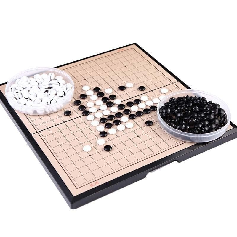 Japanese Magnetic Go Chess Board Game Ancient Treasures Ancientreasures Viking Odin Thor Mjolnir Celtic Ancient Egypt Norse Norse Mythology