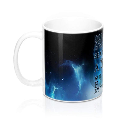 Mug 11oz Search for a Queen Mug 11oz