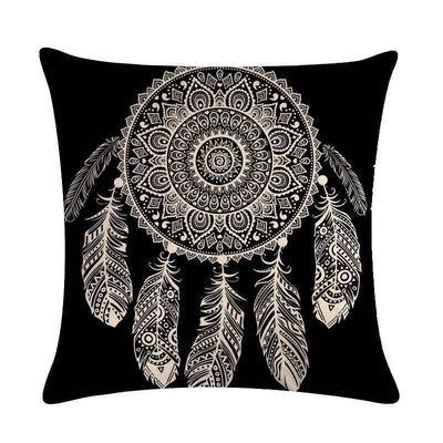 Native American Native American Traditional Cushion Cover