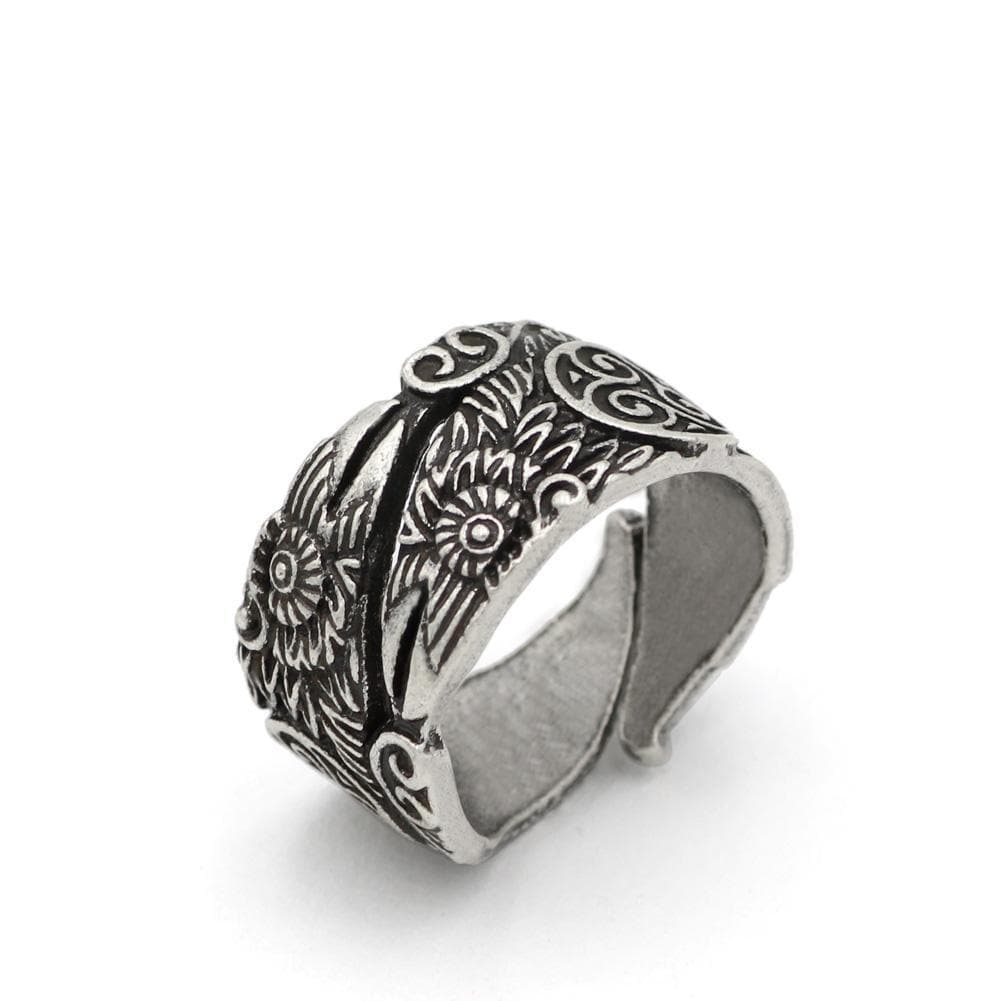 Huginn and Munnin Nordic Ring