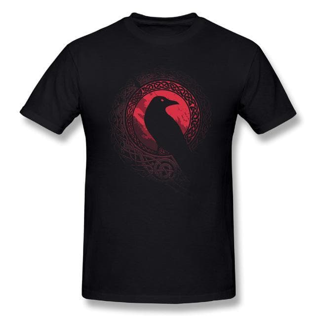 Muninn Vikings T Shirt