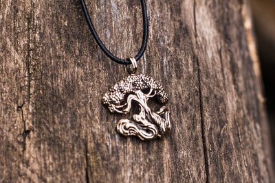 Viking Bronze Yggdrasil Pendant Ancient Treasures Ancientreasures Viking Odin Thor Mjolnir Celtic Ancient Egypt Norse Norse Mythology