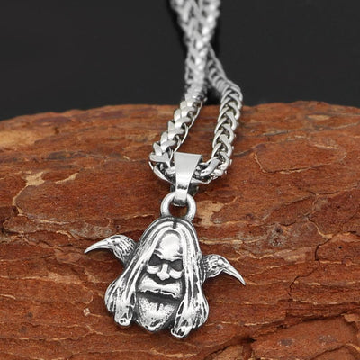 Viking Default Title Stainless Steel Viking Necklace