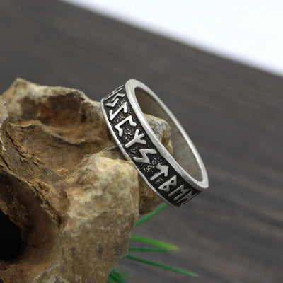 Viking Elder Futhark Viking Ring Ancient Treasures Ancientreasures Viking Odin Thor Mjolnir Celtic Ancient Egypt Norse Norse Mythology