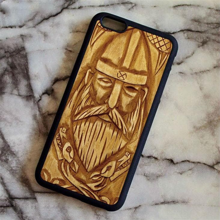 Exclusive Offer! Odin Back Cover