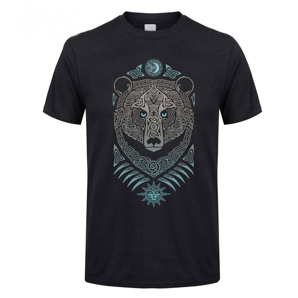 Viking Bear T-Shirt