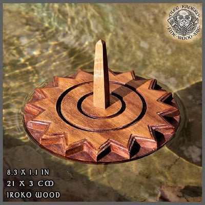 Viking Viking Compass Custom Wood Carving Art Ancient Treasures Ancientreasures Viking Odin Thor Mjolnir Celtic Ancient Egypt Norse Norse Mythology