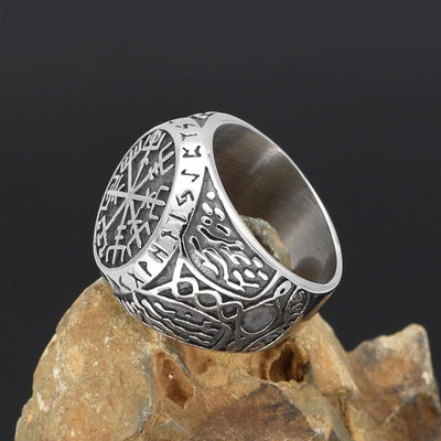 Viking Viking Compass Ring