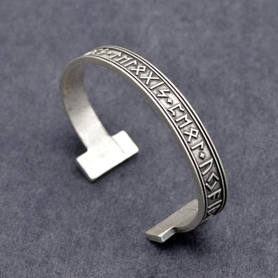 Viking Viking Rune Bracelet Ancient Treasures Ancientreasures Viking Odin Thor Mjolnir Celtic Ancient Egypt Norse Norse Mythology