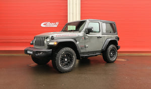 Jeep® Wrangler | Eibach Pro-Lift-Kit