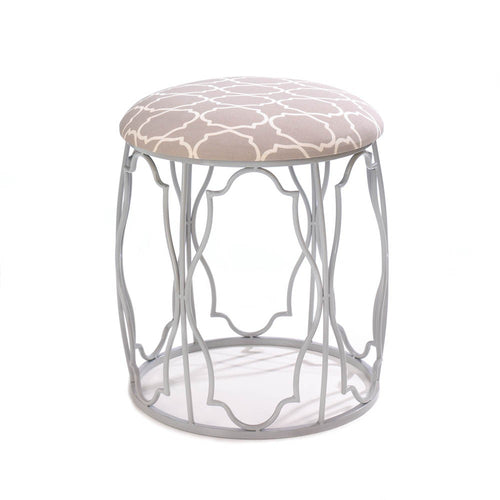 Moroccan Wish Stool