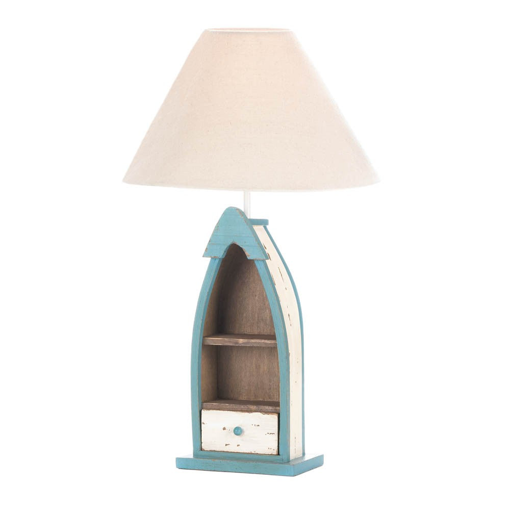 Fishing Boat Lamp