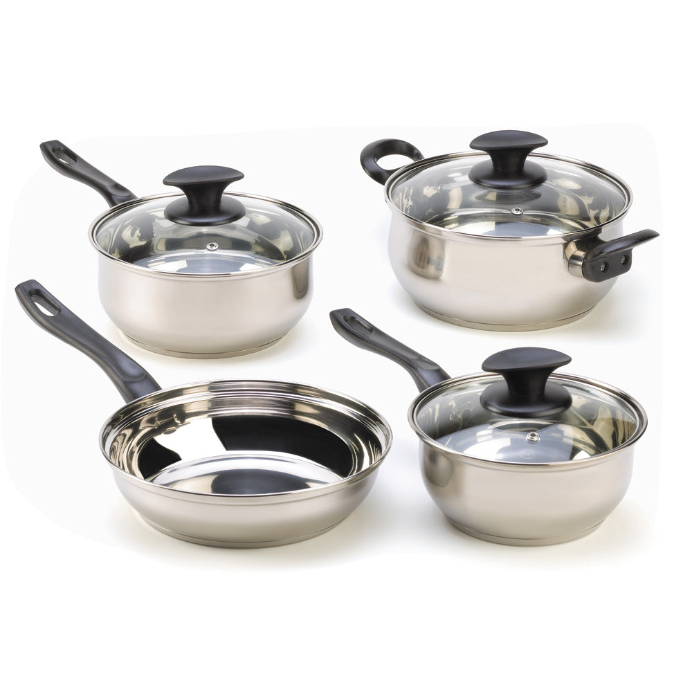 Culinary Essentials Cookware