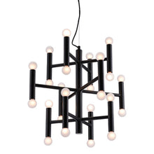 Alton Ceiling Lamp Black