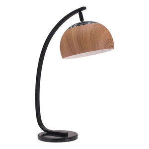 Brentwood Table Lamp Brown