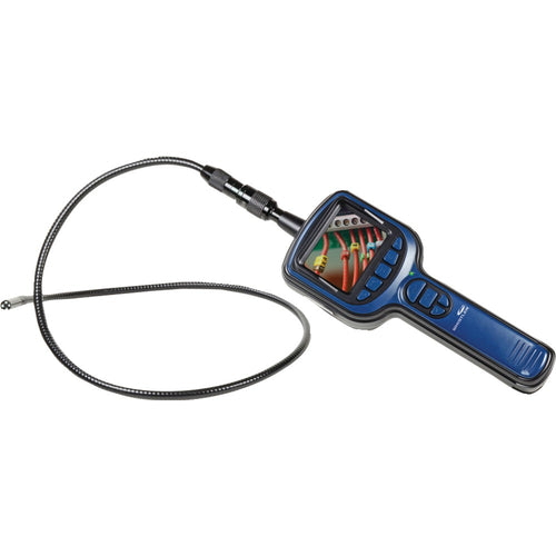 "Whistler 2.7"" Color Inspection Camera"