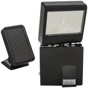 Maxsa Innovations Solar Security Light