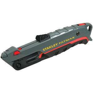 Stanley Fatmax Safety Knife