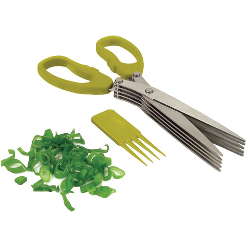 Starfrit Herb Scissors