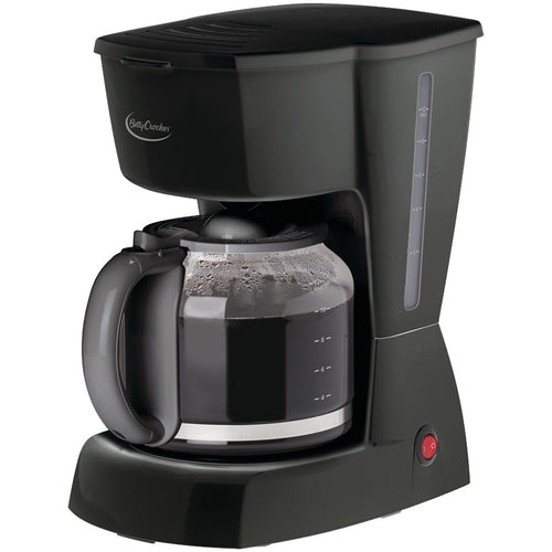 Betty Crocker 12-cup Coffee Maker