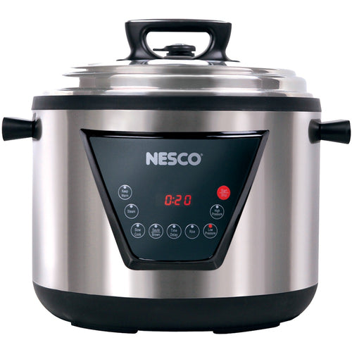Nesco 11-quart Pressure Cooker