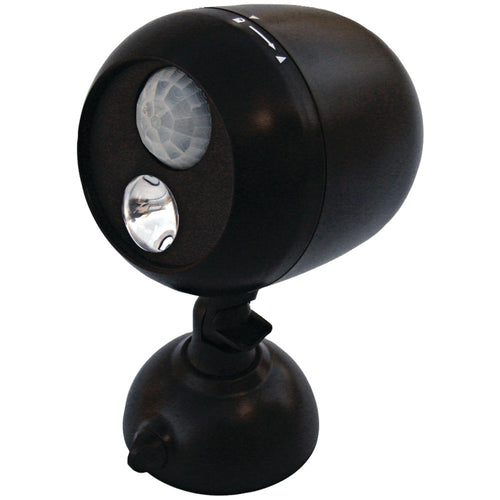 Dorcy Led Wireless Motion Sensor Flood-lite