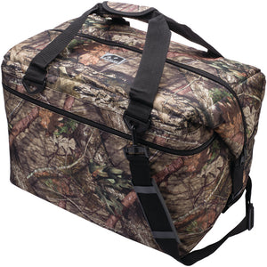 Ao Coolers 48-can Canvas Cooler (mossy Oak)