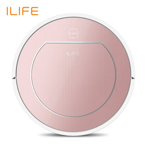 ILIFE V7s Pro Robot  Vacuum Cleaner  with Self-Charge Wet Mopping for Wood Floor