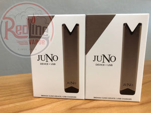 Quick Video Review of the JuNo Vape Device