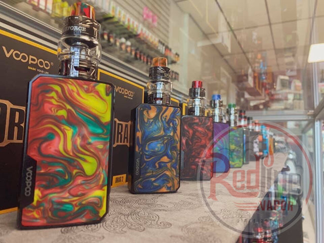 Voopoo Drag 2 in Stock