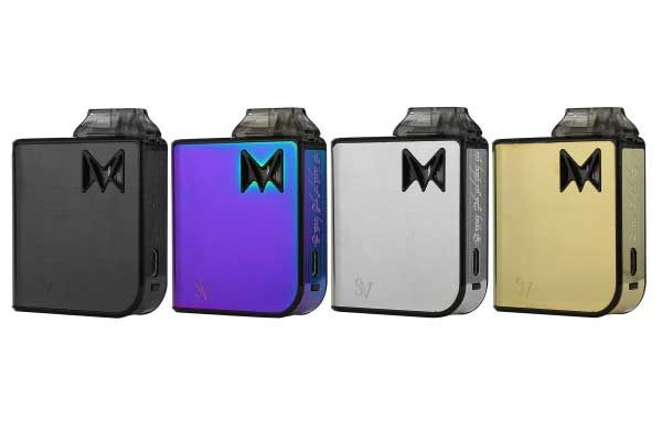 Smoking Vapor | Mi-Pod Starter Kit