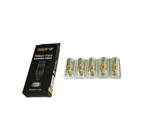 Aspire Triton Mini Coils (Pack of 5)