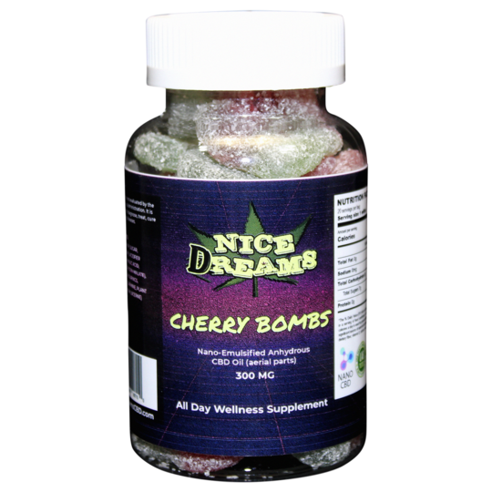 CBD Gummies in Phoenix