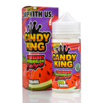 Candy King | Strawberry Watermelon Bubblegum 100ML