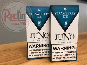 Strawberry Ice Juno Flavor