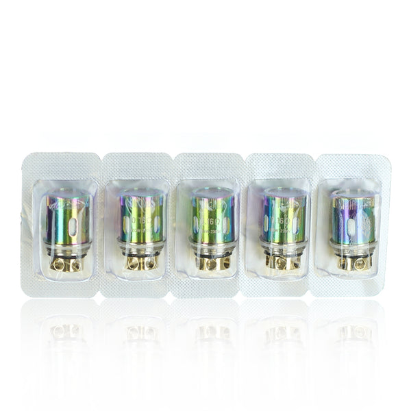 Sigelei Mfeng Replacement Coils 5 Pack