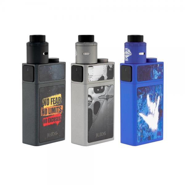 Cheap Uwell Blocks Kit