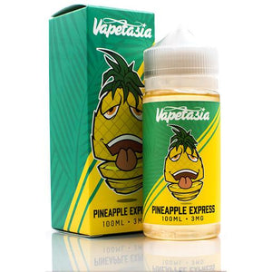 Vapetasia Pineapple Express