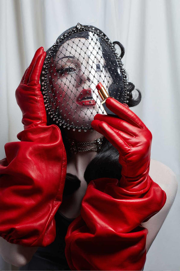 Countess Red